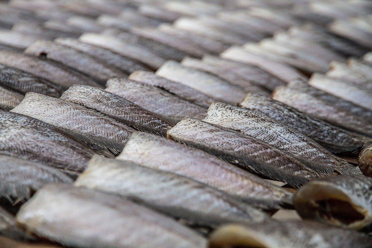 ปลา สลิด ราคา